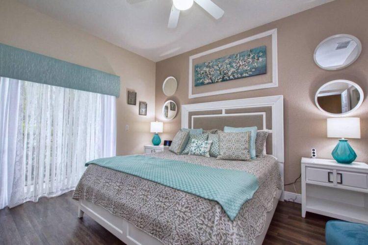 4405 lucaya loop#405 King Size Bed