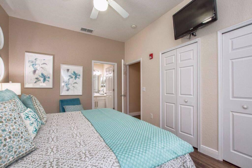 4405 lucaya loop#405 Bedroom with King Bed