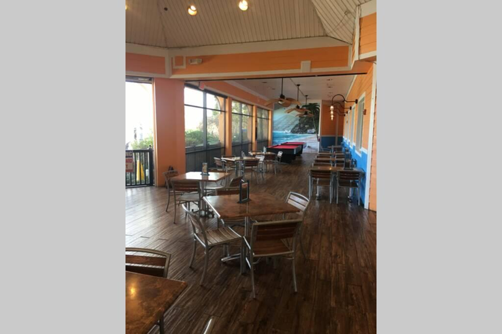 4405 lucaya loop#405 Outdoor Restaurant Seating